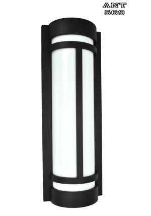 Modern Retro Exterior Wall Sconces Outdoor Lights Outside Lighting (ANT-569-1)