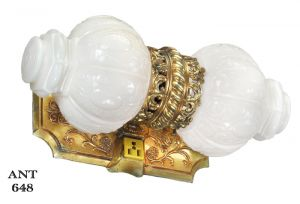Vintage-Double-Wall-Sconce-Bathroom-Sink-Light-Vanity-Mirror-Lighting-(ANT-648)