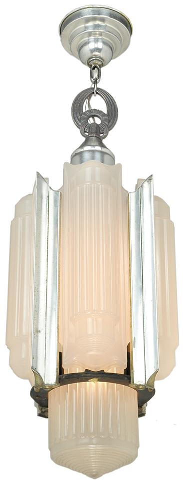 Vintage Hardware Amp Lighting Antique 1930s Art Deco