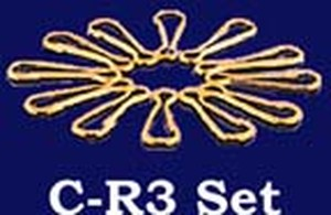 Curtain Hook Set (C-R3)
