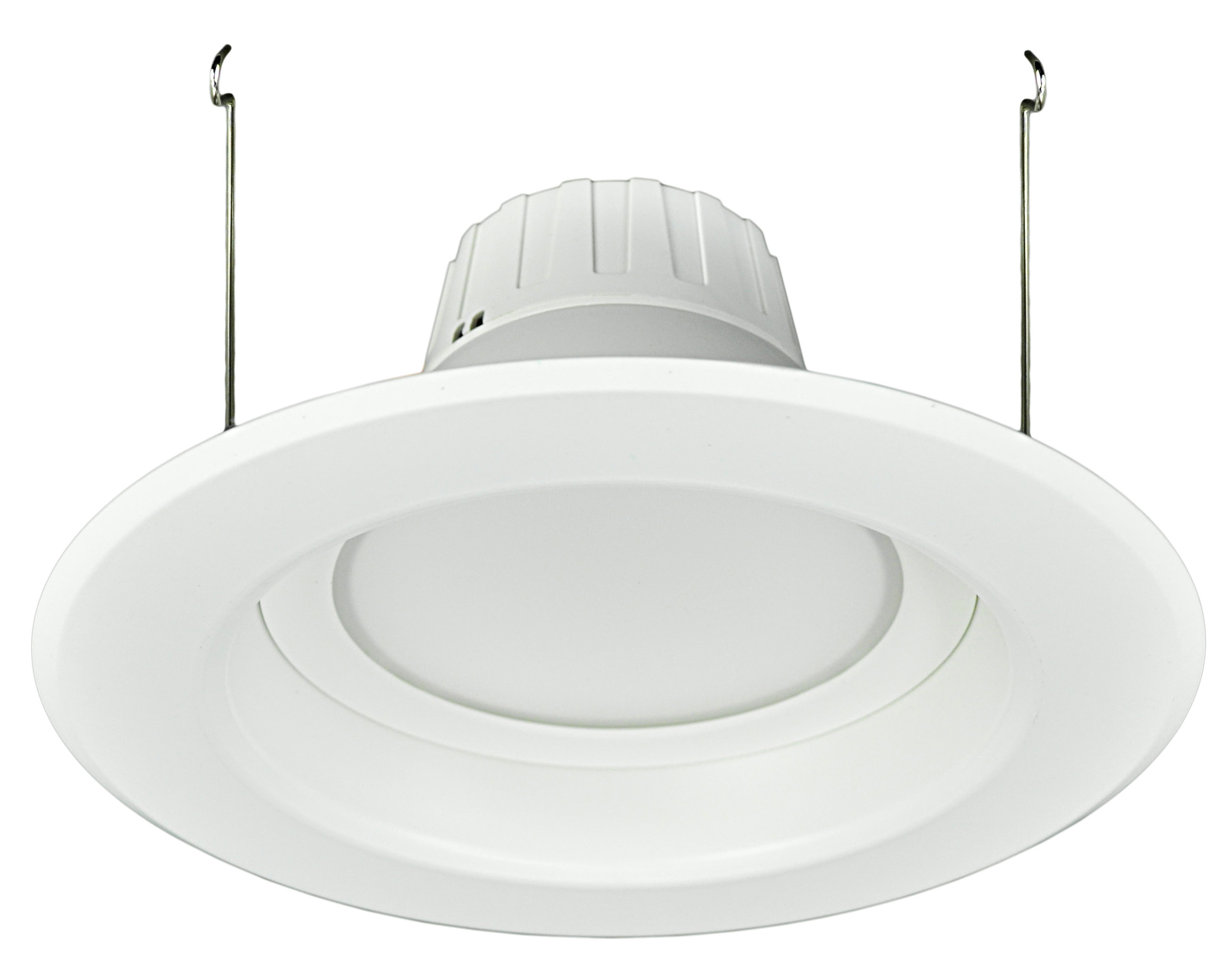 lighting lighting led 6 dimmable led retrofit recessed down light 13. Black Bedroom Furniture Sets. Home Design Ideas