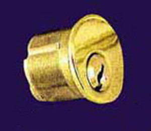 Double Lock Cylinder Size Chart (DOUBLE LOCK CHART)