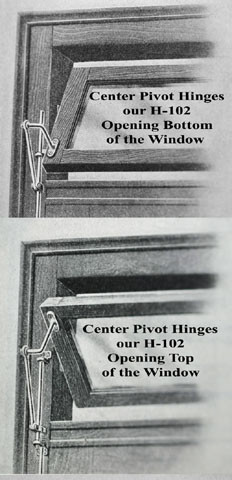 Image Result For Transom Window Hardware Operator