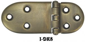 Icebox-Recreated-Pair-of-Plain.375-inch-Offset-Hinges-(I-8)