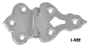 Icebox-Pair-of-0.50-inch-Offset-Icebox-Hinges-(I-22)
