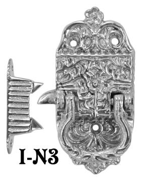 Icebox-Recreated-Fancy-Right-Hand-Latch-(I-3)