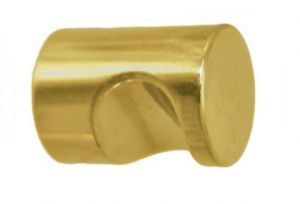 "Whistle Pull Knob 5/8"" Diameter (K-23M)"