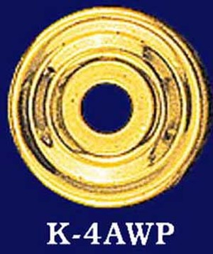 "Set of 12 Washers for K-4A Knob 1"" Diameter (K-4AWP)"