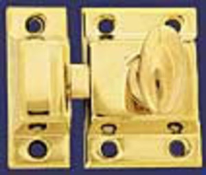 Superior Quality Plain Cabinet Latch (L-250)