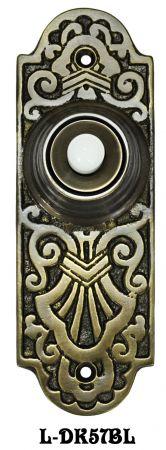 Victorian Door Bell Amp Edwardian Press Doorbell Button In