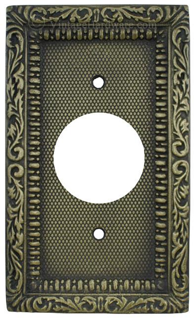 Vintage Hardware Amp Lighting Victorian Decorative Brass