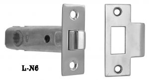 Recreated-Tubular-Passage-Latch-2.375-inch-Backset-(L-6)