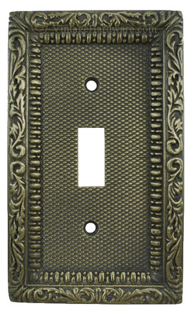 Vintage Hardware Amp Lighting