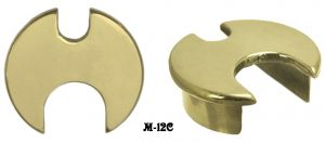 Cord Grommet Large & Small Slots (M-12C)