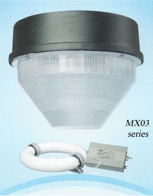 60 Watt Induction Low Bay Ceiling Light (60-MX03)