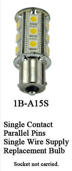SMD_LED_Bulb_1B-A15S Wire A Socket From Light Switch on wire a relay, wire a dimmer switch, wire a limit switch, wire a light bulb,