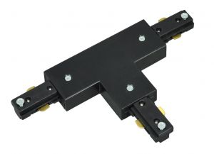 Track Light Rail 3 Way Tee Connector (T031-T)