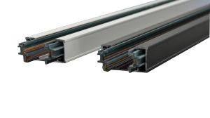 Track Lighting Rail 1 Meter (T031-1M)
