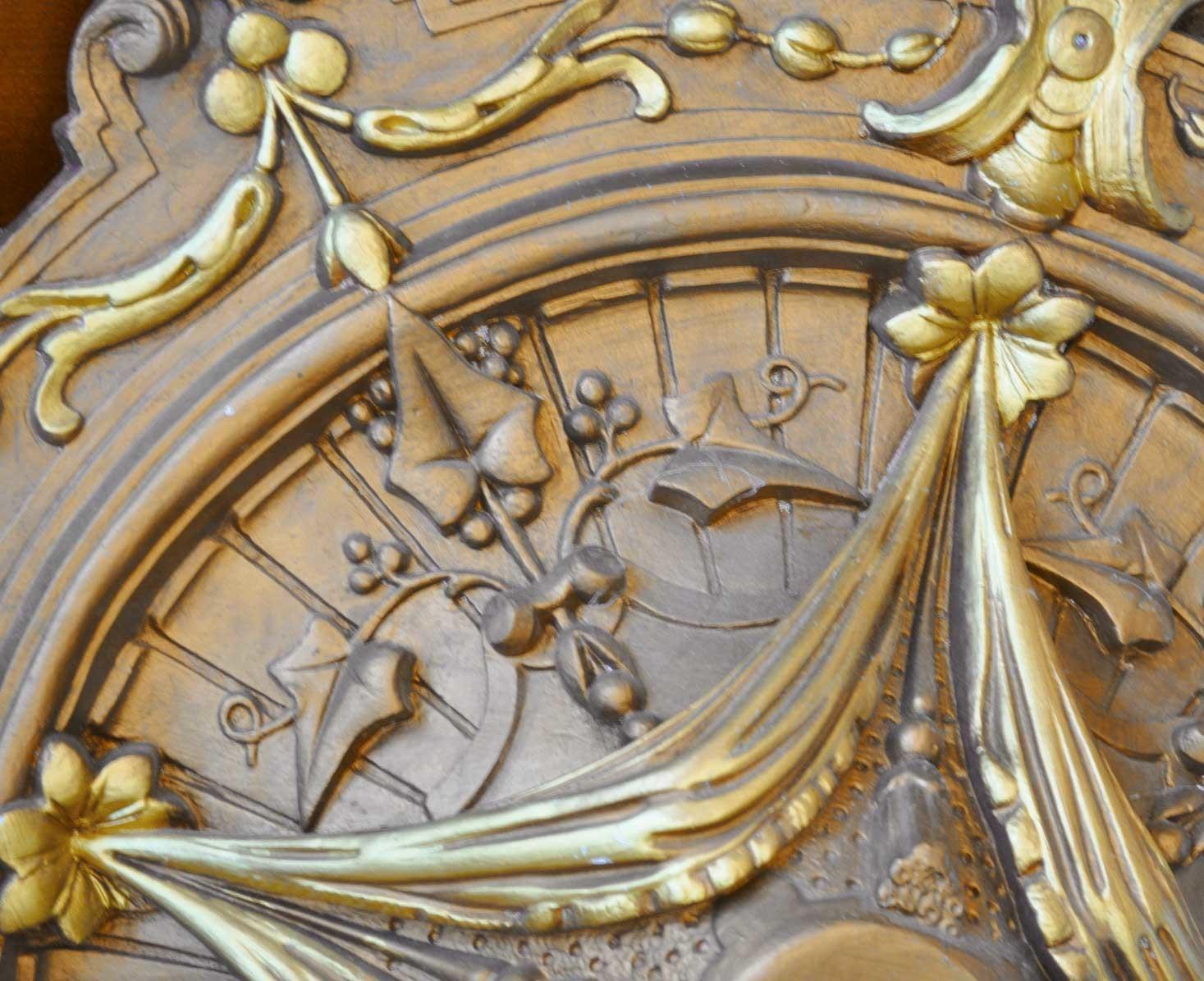 Description for Plaster ceiling design price