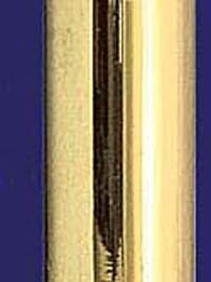 "1/2"" Tube For W-4 Series - 30"" Long (W-4T30)"