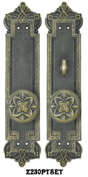 Vintage Hardware Amp Lighting Gothic Byzantine Interior