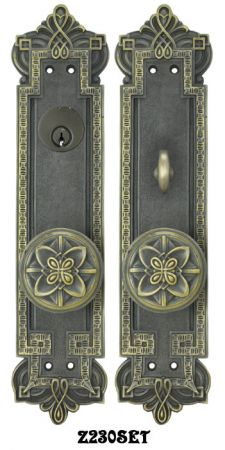 Best Of Victorian Entry Door Hardware