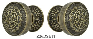 Windsor-Pattern-Interior-Dummy-Set-(Z26DSET1)