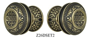 Windsor-Pattern-Interior-Dummy-Set-(Z26DSET2)