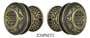 Windsor-Pattern-Interior-Passage-Set-(Z26PSET2)