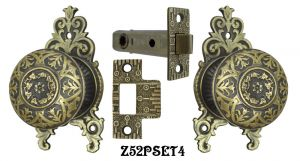 Lost Wax R&E Interior Passage Door Sets (Z52PSET4)
