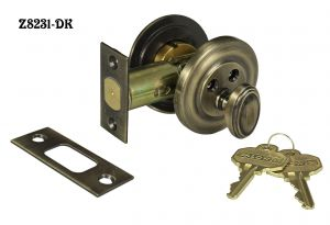 Baldwin-Deadbolt-Cylinder-Lock-2.5-inch-in-Antique-Brass-Finish-(Z8231-DK)