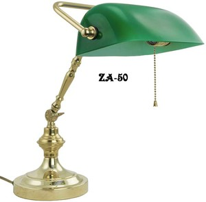 Adjustable Student Desk Lamp (ZA-50)