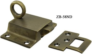 Vintage Antique Style Transom Window Latch (ZB-58ND)