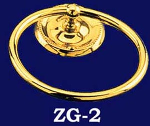 Wall Mounted Towel Ring (ZG-2)