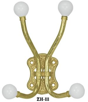 Quad-Hook-Porcelain-Ball-(ZH-111)