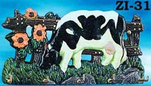 Cow-Soap-Or-Card-Holder-(ZI-10)