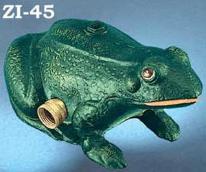 Iron-Frog-Lawn-and-Garden-Sprinkler-(ZI-45)