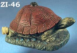 Iron-Turtle-Or-Tortoise-Lawn-and-Garden-Sprinkler-(ZI-46)