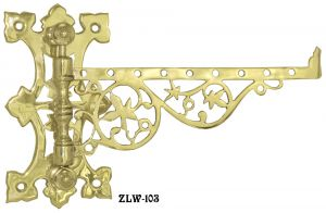 Arts & Crafts Swing Arm Bracket (ZLW-103)