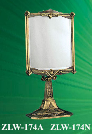 Mirror Recreated Art Deco Mirror  (ZLW-174A)