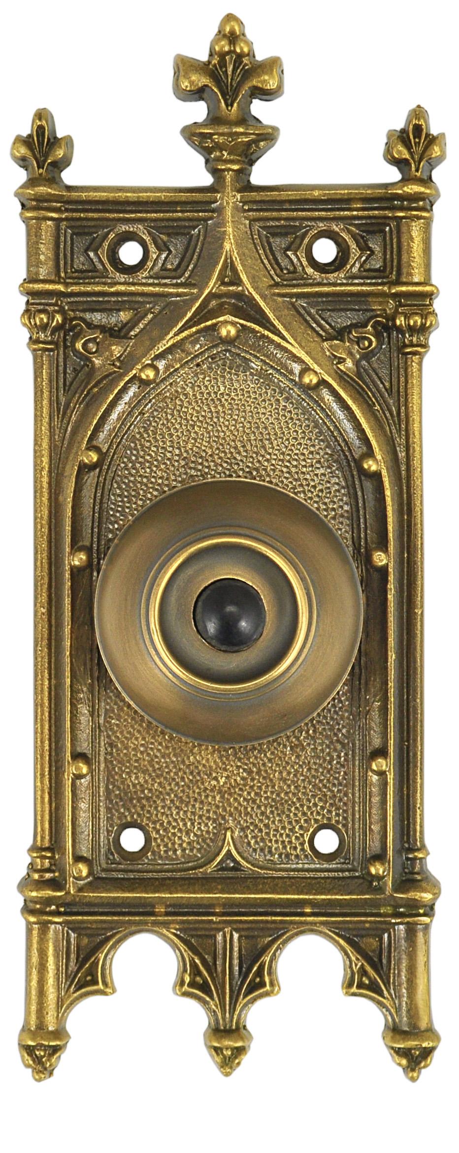 Vintage Hardware Amp Lighting Antique Recreated Amiens