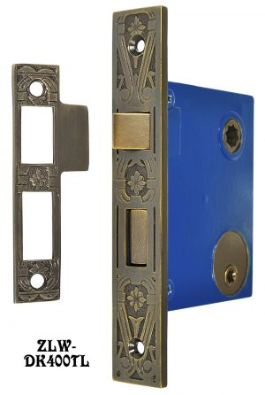 Turnlatch-Mortise-Lock-2.25-inch-Backset-(ZLW-400TL)