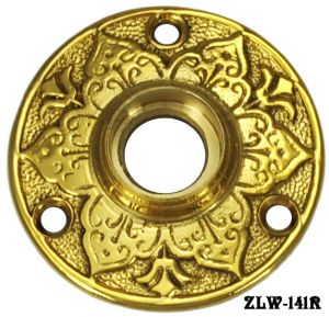 Highly Detailed Doorknob Rose (ZLW-141R)