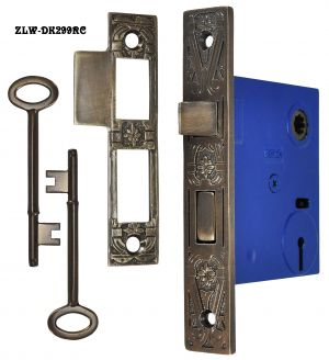 Victorian-Design-2.625-inch-Backset-Lock-2.25-inchcc-(ZLW-299RC)