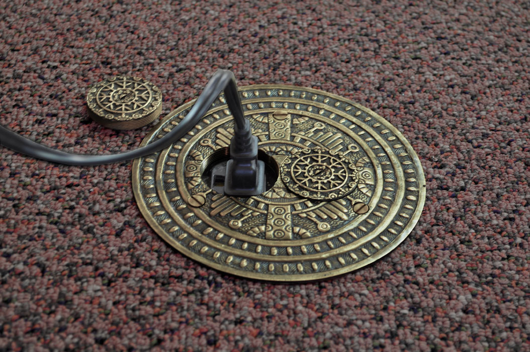 Oil Rubbed Bronze Floor Outlet Watersofthedancingsky Org