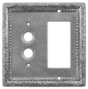 Victorian-Decorative-GFI-and-Pushbutton-Switch-Plate-Cover-(L-W23)