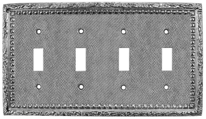 Vintage Hardware Amp Lighting Victorian Decorative Quad