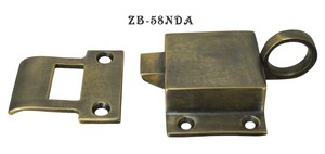 Vintage Antique Style Transom Window Latch (ZB-58NDA)